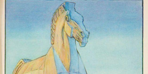 Il cavallo di Troia che la Francia ha allevato in