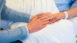 L'associazione che aiuta chi scegli l'eutanasia in Svizzera: