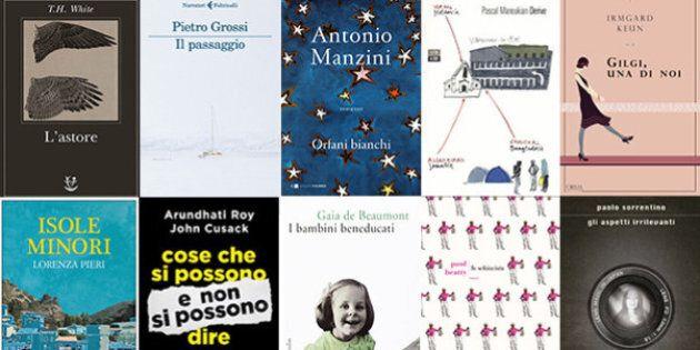 20 libri da leggere sotto l'albero (secondo Giuseppe