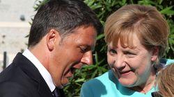 Quella volta in cui Merkel chiese il telefonino a Renzi per scrivere un sms alla figlia
