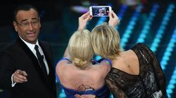 Il Festival di Sanremo sbanca ancora: quasi 10 milioni incollati alla