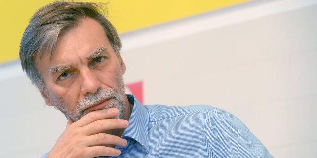 Graziano Delrio dopo la tragedia di Torre Annunziata: