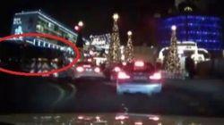 Il tir piomba sul mercatino di Natale: il video l'attentato ripreso da un