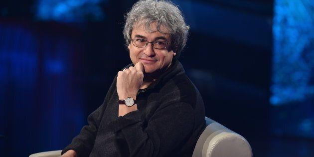 Carlo Rovelli: