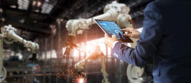 La tecnología podría acabar con uno de cada cinco empleos en