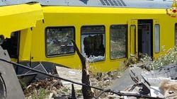 Che cos'è un disastro ferroviario? Un reato giuridicamente