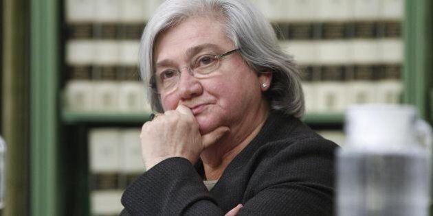 'Ndrangheta, per la presidente dell'Antimafia Rosy Bindi dalle carte sulla cupola segreta emerge un