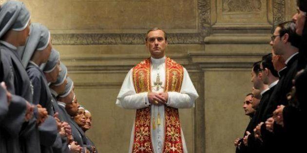 Il giovane Papa di Sorrentino è un'ode a chi non ha mai amato il Concilio Vaticano