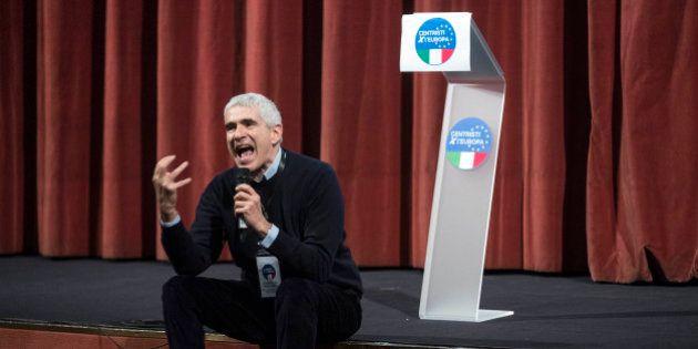 Centristi per l'Europa, l'irriducibile Casini vuole rifare la Dc con molto Sud e tante vecchie glorie....