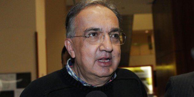 Referendum, Sergio Marchionne per il Sì.