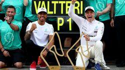 F1 Gp di Austria: una guerra a distanza, una guerra di