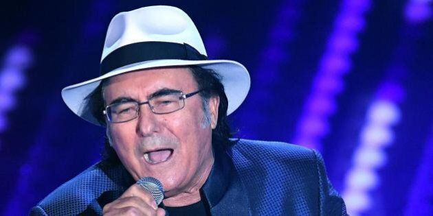 Sanremo 2017, Al Bano racconta della sua eliminazione: