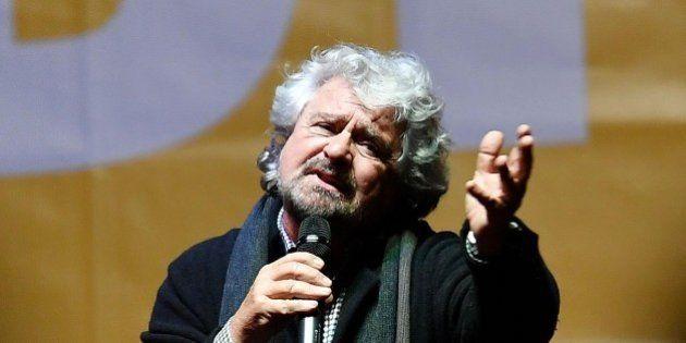Beppe Grillo chiede 4 misure per proteggere l'Italia dal