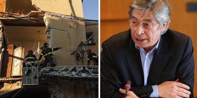 Vasco Errani accetterà di fare il commissario alla ricostruzione, ma a una condizione: no a letture politicistiche...