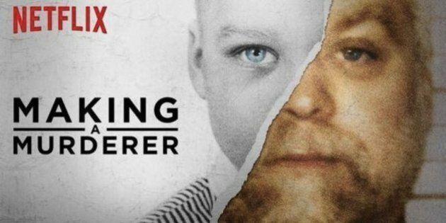Il caso del docu-film Making a Murderer: quando una serie tv può fare