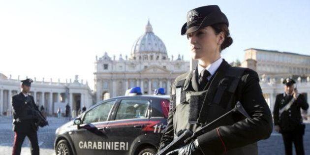 Italia e terrorismo. Una digital car che (per ora) non