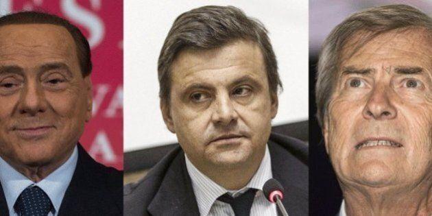 Vivendi-Mediaset e lo Stato: i sette peccati