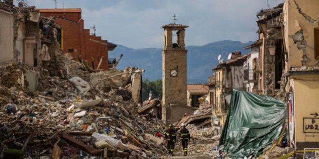 Terremoto, via libera al decreto per la ricostruzione: subito 300 milioni, le risorse totali saranno...