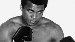 Le ultime fotografie di Ali mostrano gli effetti devastanti del morbo di