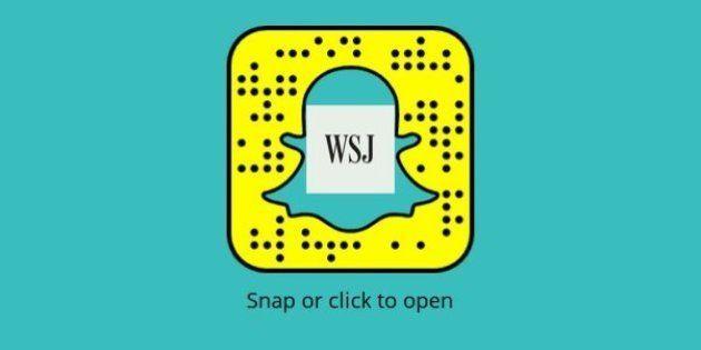 Snapchat a marzo a Wall Street. Vale 20-25 miliardi di