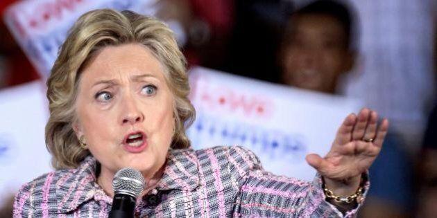 Hillary Clinton agli americani:
