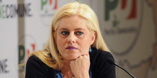 Referendum Pd, intervista a Chiara Geloni, pasionaria della Ditta: