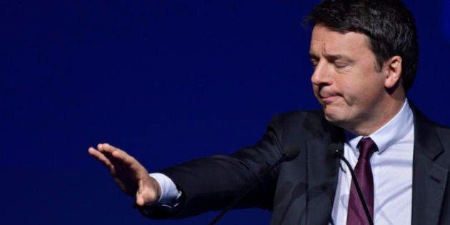 Referendum. Matteo Renzi archivia lo scontro nel Pd e si concentra sui 4 miliardi di flessibilità del