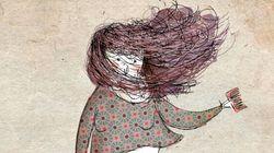 Questi 14 disegni vi aiuteranno ad affrontare le sfortune con il