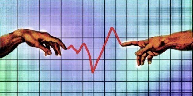Previsioni Bankitalia caute sul Pil italiano nel prossimo triennio, prezzi fermi nel 2016, in ripresa...