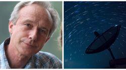 «Μόνοι στον χώρο δεν σημαίνει και μόνοι στον χρόνο»: Ο αστροφυσικός Νίκος Πράντζος μας μιλά για εξωγήινους πολιτισμούς και τη...