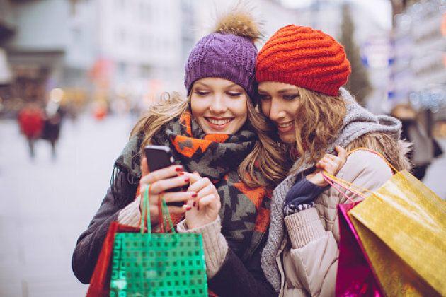 Come approfittare dei saldi e fare shopping