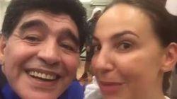Maradona scherza sul referendum: