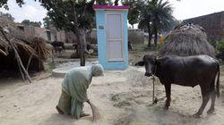 Dov'è il bagno? In India te lo dice