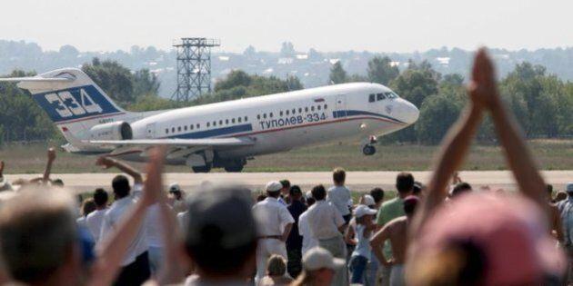 Russia, aereo militare precipita nel Mar Nero. Tra i 92 a bordo il coro dell'Armata