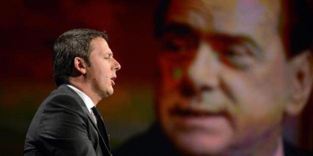 Referendum, a 15 giorni dal voto Berlusconi e Confalonieri lanciano il segnale per tutelare