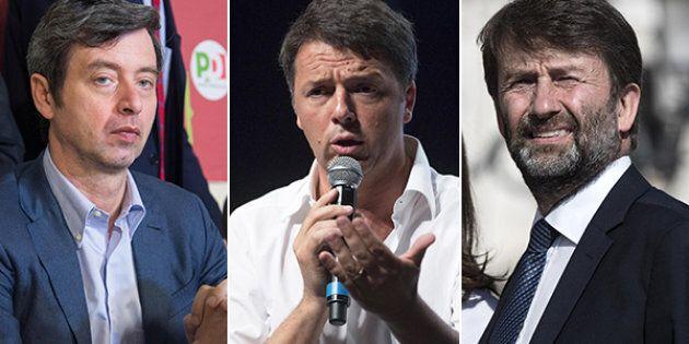 Le guerre di Renzi e il ciaone degli amici. E se avesse ragione