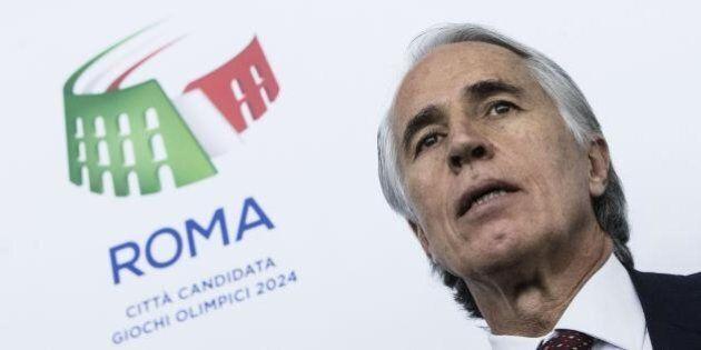 Olimpiadi, il piano del governo: se Roma dice no candidatura a Milano per il 2028 o il