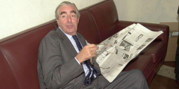 Si riapre l'eredità di Mario D'Urso, il banchiere amico di Gianni Agnelli e Fausto Bertinotti. Un'americana:...