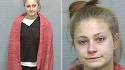 Non si piace nella foto segnaletica: detenuta evasa manda scatti migliori ai
