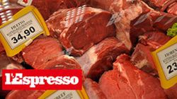 Carne o non carne? La guerra tra vegetariani e