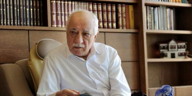 Fethullah Gulen: