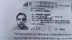 Il killer di Nizza spedì circa 100 mila euro alla famiglia in Tunisia prima