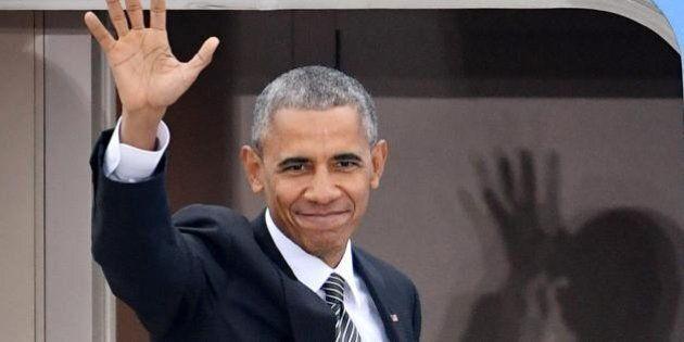 Barack Obama alla Cnn: