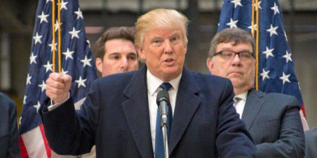 Convention repubblicana blindata a Cleveland per incoronare Donald