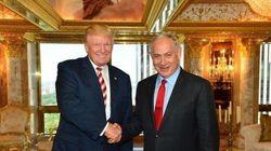 La più grande minaccia di Israele oggi si chiama Donald