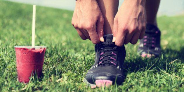 Anche uno studio dimostra che lo sport fa bene