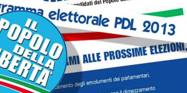 Referendum, nel sito web del comitato