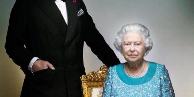 Nel suo messaggio di auguri, la Regina Elisabetta invita gli inglesi a