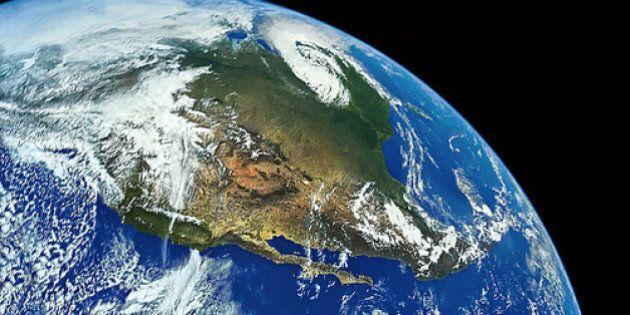Il Pianeta Terra è entrato in una nuova era geologica inventata dall'uomo: