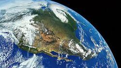 Il Pianeta Terra è entrato in una nuova era geologica: